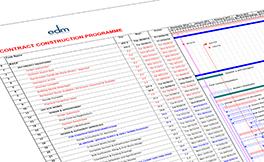 Detailed Design & Procurement