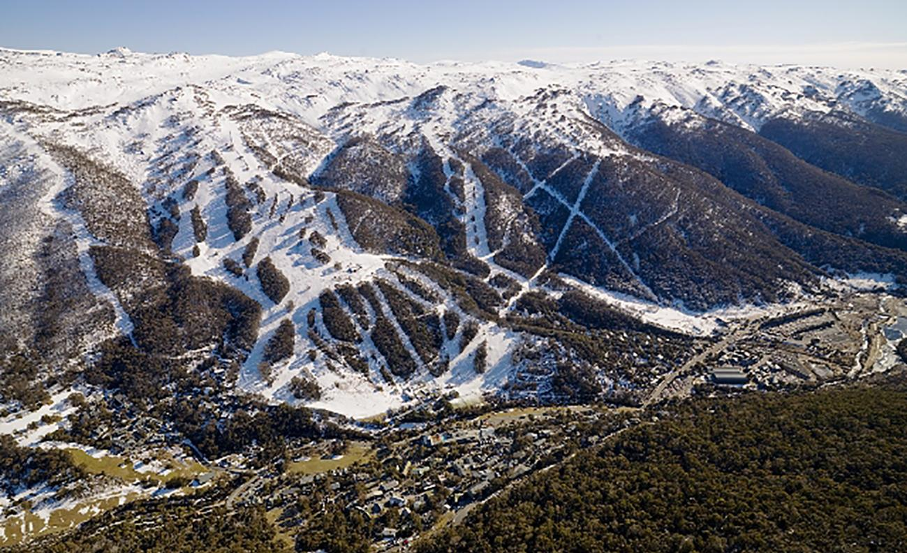 Valley Terminal Redevelopment, Thredbo